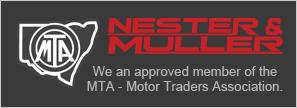 MTA- Motor Traders